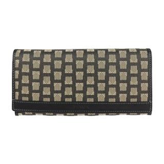 ランバン(LANVIN)のLANVIN ランバン 二つ折り財布 【本物保証】(財布)