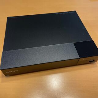 ソニー(SONY)のSONY Blu-ray/DVDプレーヤー BDP-S1500中古(ブルーレイプレイヤー)