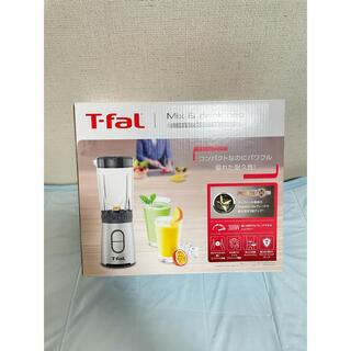 ティファール(T-fal)のT-FAL  ミキサー BL13AEJP 新品(ジューサー/ミキサー)