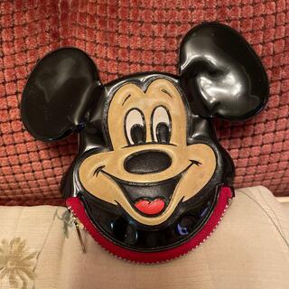 ミッキーマウス(ミッキーマウス)のミッキーマウスの財布、小銭入れ(財布)