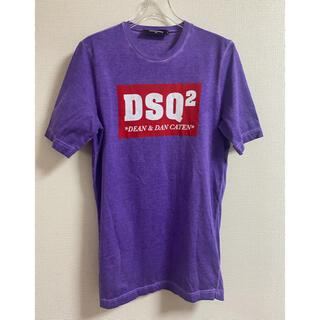 ディースクエアード(DSQUARED2)のD SQUARED2 レディース T シャツ(Tシャツ(半袖/袖なし))