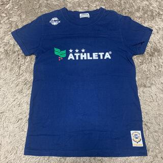 ATHLETA - ATHLETA◆アスレタ Tシャツ
