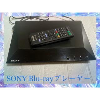 ソニー(SONY)のSONY Blu-rayプレーヤー BDP-S1100(ブルーレイプレイヤー)