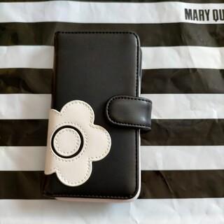 マリークワント(MARY QUANT)のMARY QUANT マリークワント IphoneX XS スマホケース (iPhoneケース)