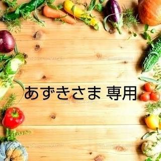 あずきさま専用  乾燥野菜 & ドライフルーツおまとめ(野菜)