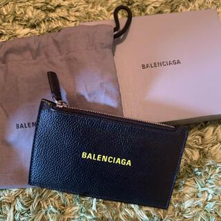 バレンシアガ(Balenciaga)の国内正規品‼️バレンシアガ カードケース(コインケース/小銭入れ)