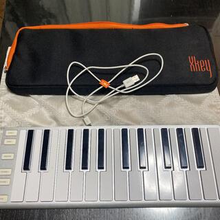 CME Xkey Air25 ワイヤレスmidiキーボード(MIDIコントローラー)
