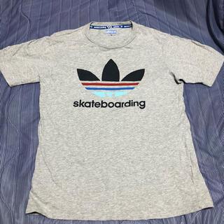 アディダス(adidas)のアディダス Tシャツ adidas スケートボーディング (Tシャツ/カットソー(半袖/袖なし))