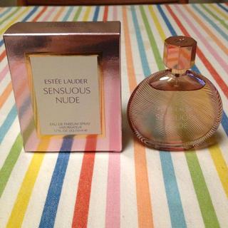 エスティローダー(Estee Lauder)のエスティローダー 香水(香水(女性用))