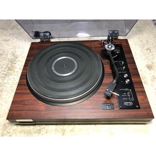 パイオニア(Pioneer)のレア 動作品カートリッジ付PL-1200Aパイオニアレコード(その他)