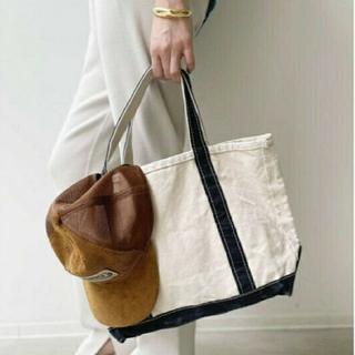 アパルトモンドゥーズィエムクラス(L'Appartement DEUXIEME CLASSE)のアパルトモン L.L.Bean /Canvas Midium Tote Bag(トートバッグ)