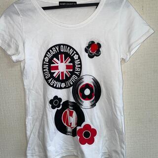 マリークワント(MARY QUANT)のMARYQUANT マリークワント Tシャツ(Tシャツ(半袖/袖なし))