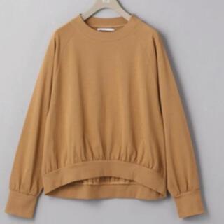 フリークスストア(FREAK'S STORE)のSig シグ フリークスストア オーガニックコットンTシャツ(Tシャツ(長袖/七分))