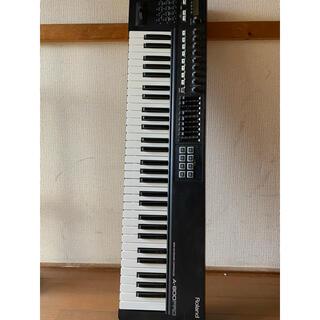 Roland a800 pro(MIDIコントローラー)