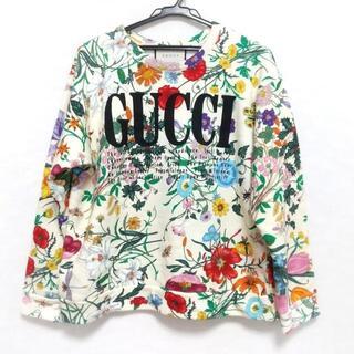 グッチ(Gucci)のグッチ トレーナー サイズXS レディース -(トレーナー/スウェット)