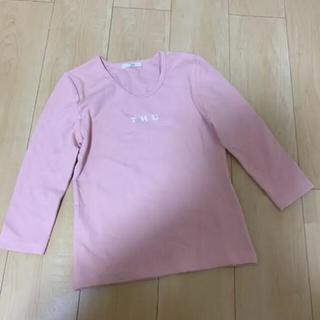 スライ(SLY)のTシャツ(Tシャツ(長袖/七分))