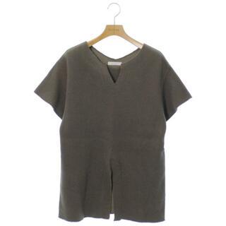 フィーニー(PHEENY)のPHEENY Tシャツ・カットソー レディース(カットソー(半袖/袖なし))