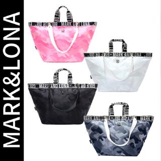MARK&LONA - 【MARK&LONA】カモフラージュ ロッカーバッグ