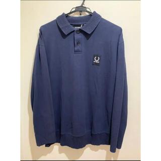 ラフシモンズ(RAF SIMONS)のFRED PERRY×RAF SIMONS ポロシャツ(ポロシャツ)