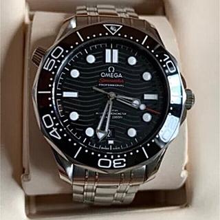 オメガ(OMEGA)のF348TB様専用  OMEGA オメガ シーマスター ダイバー 300M(腕時計(アナログ))