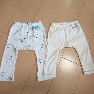 アンパサンド(ampersand)のズボン パンツ 80(パンツ)