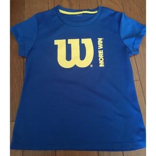 ウィルソン(wilson)のWilson tシャツ mサイズ(ウェア)