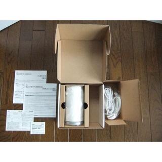 エーユー(au)のau 「Speed Wi-Fi HOME L01s」 ホームルーター(PC周辺機器)