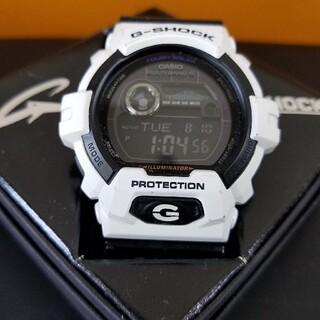ジーショック(G-SHOCK)のG-shock 電波ソーラー MULTI BAND 6(腕時計(デジタル))