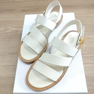 クリスチャンディオール(Christian Dior)のDior サンダル 靴(サンダル)