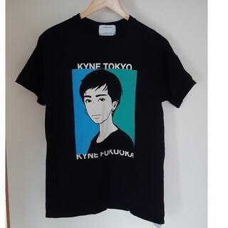 ソフ(SOPH)のKYNE SOPH Tシャツ KIYONAGA&CO キネ ONAIR(Tシャツ/カットソー(半袖/袖なし))