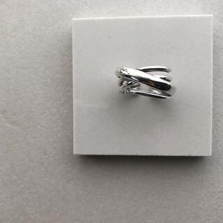 アリシアスタン(ALEXIA STAM)の高品質スターリング(リング(指輪))