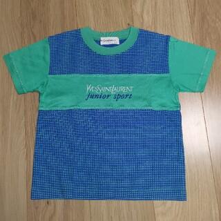 サンローラン(Saint Laurent)のTシャツ(Tシャツ/カットソー)