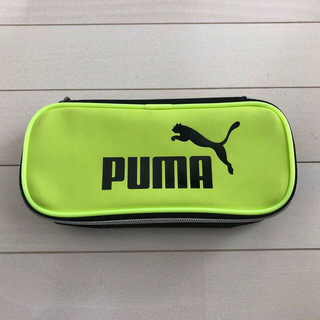 プーマ(PUMA)のPUMA  ペンケース(ペンケース/筆箱)