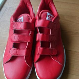アディダス(adidas)のissmama0327様専用です。レッド✨adidasスニーカー(スニーカー)