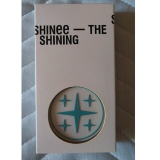 シャイニー(SHINee)のVOICE KEY RING_ONEW (キーホルダー)