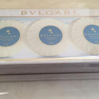 ブルガリ(BVLGARI)のブルガリ 石鹸(ボディソープ / 石鹸)