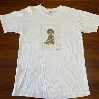 シュプリーム(Supreme)のsupreme ビギー Tシャツ(Tシャツ/カットソー(半袖/袖なし))