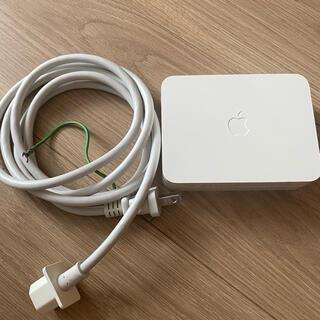 アップル(Apple)のApple Cinema HD Display   23インチ用 電源 90w(ディスプレイ)