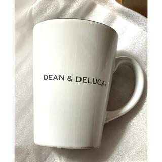 ディーンアンドデルーカ(DEAN & DELUCA)のDEAN & DELUCA ラテマグホワイト(マグカップ)