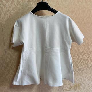 アクアガール(aquagirl)のアクアガール フレアトップス(カットソー(半袖/袖なし))