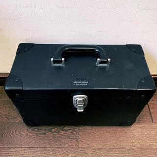 shu uemura - ATELIER MADE by shu uemura メイクボックス