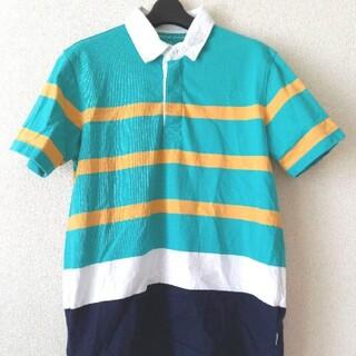 American Eagle - ☆AMERICAN EAGLE アメリカンイーグル ポロシャツ 美品 Sサイズ