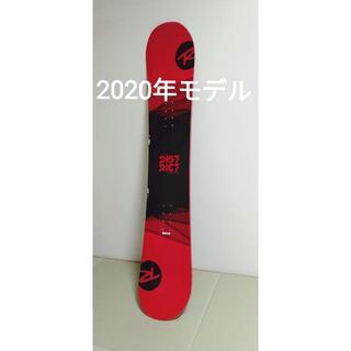 ロシニョール(ROSSIGNOL)のロシニョール2020年モデル(ボード)