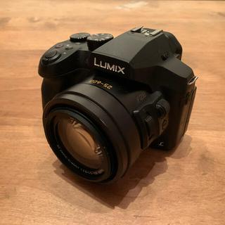 Panasonic - Panasonic Lumix FZ300