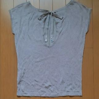 ニジュウサンク(23区)のシャツ(Tシャツ(半袖/袖なし))