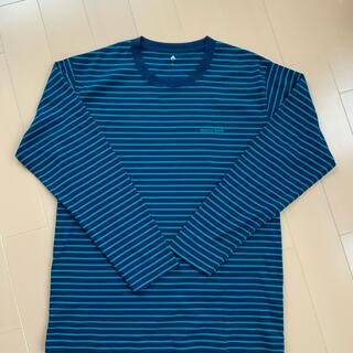 モンベル(mont bell)のmont-bell 長袖Tシャツ(Tシャツ/カットソー(七分/長袖))