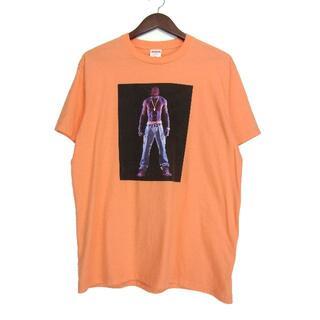 シュプリーム(Supreme)のシュプリームSupreme■20SS Tupac Hologram Tシャツ(Tシャツ/カットソー(半袖/袖なし))