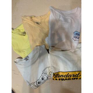 スタンダードカリフォルニア(STANDARD CALIFORNIA)のスタンダードカリフォルニア  Tシャツ まとめ売り(Tシャツ/カットソー(半袖/袖なし))