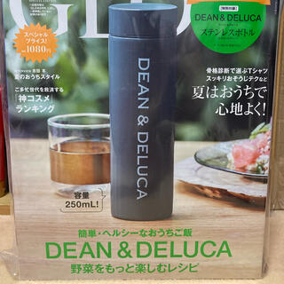 ディーンアンドデルーカ(DEAN & DELUCA)のDEAN &DELUCAステンレスボトル(水筒)