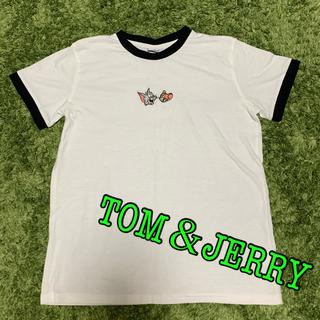 トムとジェリー  Tシャツ(Tシャツ(半袖/袖なし))
